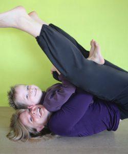De Wiebelbeentjes activiteiten voor kleuters peuter dans turn motoriek denken voelen bewegen workshop marijke